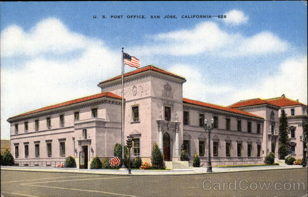Jose Calfresh Office San