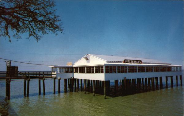 Most Popular Seafood Restaurants