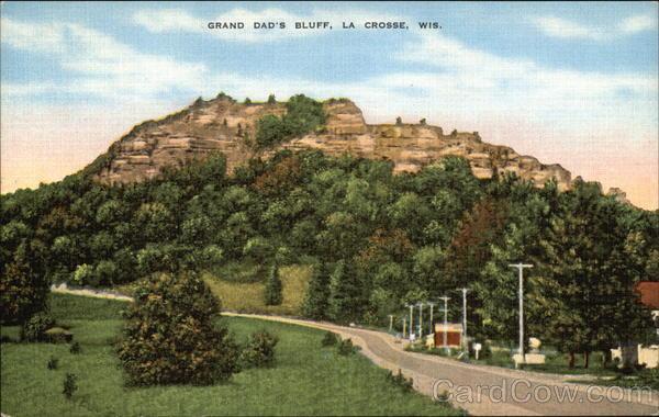 La Bluff Crosse Grandad