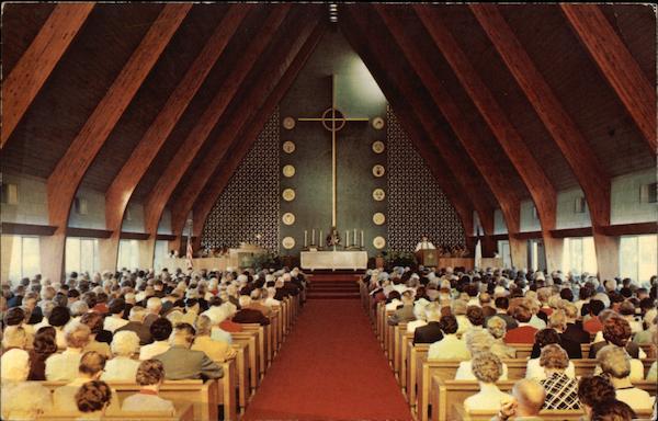 Christ United Methodist Church Fort Lauderdale FL