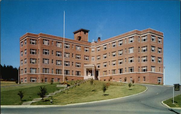 St Clares Hospital Denville Nj