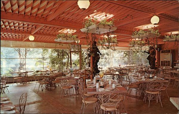 The Peter Pan Inn Urbana MD