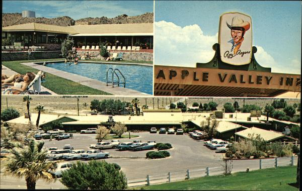 Apple Town Ca Valley