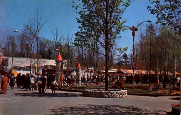 Lincoln Park U S Route 6 North Dartmouth MA