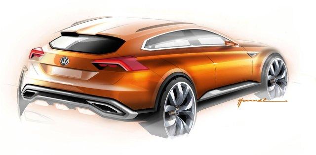 Volkswagen-CrossBlue-Coupe-Concept-Design-Sketch-02