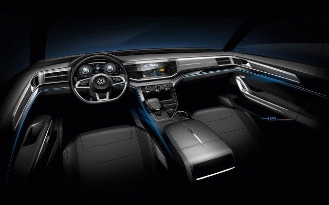 Volkswagen-CrossBlue-Coupe-Concept-Interior-Design-Sketch-02