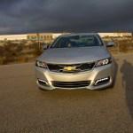 2014_Chevrolet_Impala_009