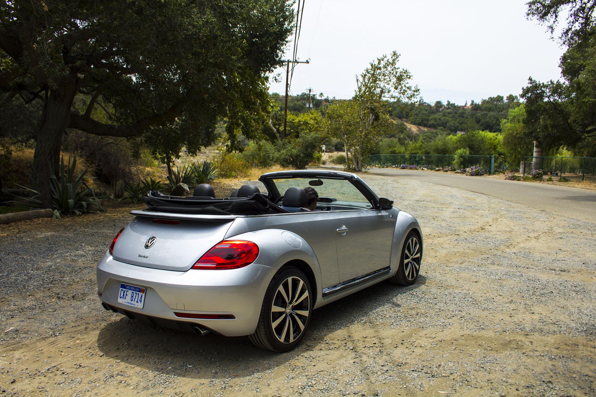 2015 vw beetle convertible r type turbo car design tv. Black Bedroom Furniture Sets. Home Design Ideas