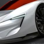 SRT Tomahawk X Vision Gran Turismo