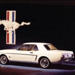 Mustang- America's Pony Car (1964)