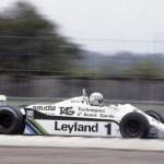 1981 British Grand Prix
