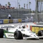 1981 United States Grand Prix West