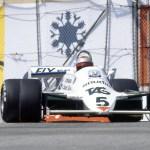 1982 United States Grand Prix West