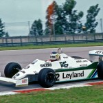 1981 Brazilian Grand Prix
