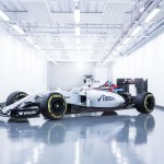 February 2016Williams FW38Photo: Williams F1.Ref: WS8A84791_HDR_Edit