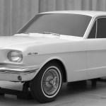 Mustang Design DNA