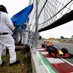 Canadian F1 Grand Prix - Qualifying