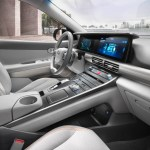Hyundai Nexo Interior (2)