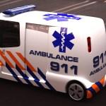 Ambulance 001