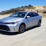 2018_Toyota_Avalon_Hybrid_005
