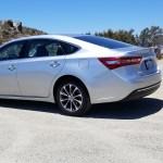 2018_Toyota_Avalon_Hybrid_032