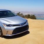 2018_Toyota_Avalon_Hybrid_040