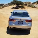 2018_Toyota_Avalon_Hybrid_056