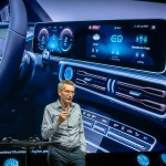 Der neue Mercedes-Benz EQC - Session design: The new face of Progressive Luxury. Stockholm 2018.// The new Mercedes-Benz EQC - Session design: The new face of Progressive Luxury. Stockholm 2018