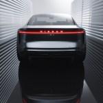 Embargoed until 14 Jan 2019 at 1040am EST – Nissan IMs Concept – Exterior Photo 06