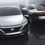 Embargoed until 14 Jan 2019 at 1040am EST – Nissan IMs Concept – Exterior Photo 07