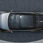 Embargoed until 14 Jan 2019 at 1040am EST – Nissan IMs Concept – Exterior Photo 09