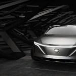 Embargoed until 14 Jan 2019 at 1040am EST – Nissan IMs Concept – Exterior Photo 11