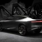 Embargoed until 14 Jan 2019 at 1040am EST – Nissan IMs Concept – Exterior Photo 12