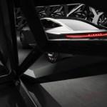 Embargoed until 14 Jan 2019 at 1040am EST – Nissan IMs Concept – Exterior Photo 14