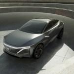 Embargoed until 14 Jan 2019 at 1040am EST – Nissan IMs Concept – Exterior Photo 19
