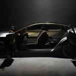 Embargoed until 14 Jan 2019 at 1040am EST – Nissan IMs Concept – Interior Photo 04