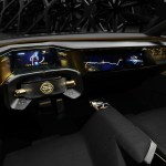 Embargoed until 14 Jan 2019 at 1040am EST – Nissan IMs Concept – Interior Photo 07