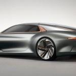 Bentley EXP 100 GT S