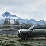 10-2021 - Dacia Bigster Concept