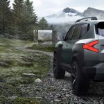12-2021 - Dacia Bigster Concept