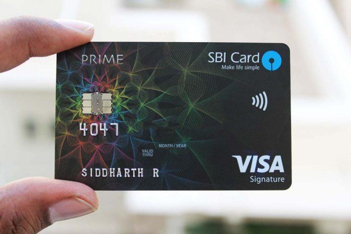 sbi prime credit card review (2021) – cardexpert