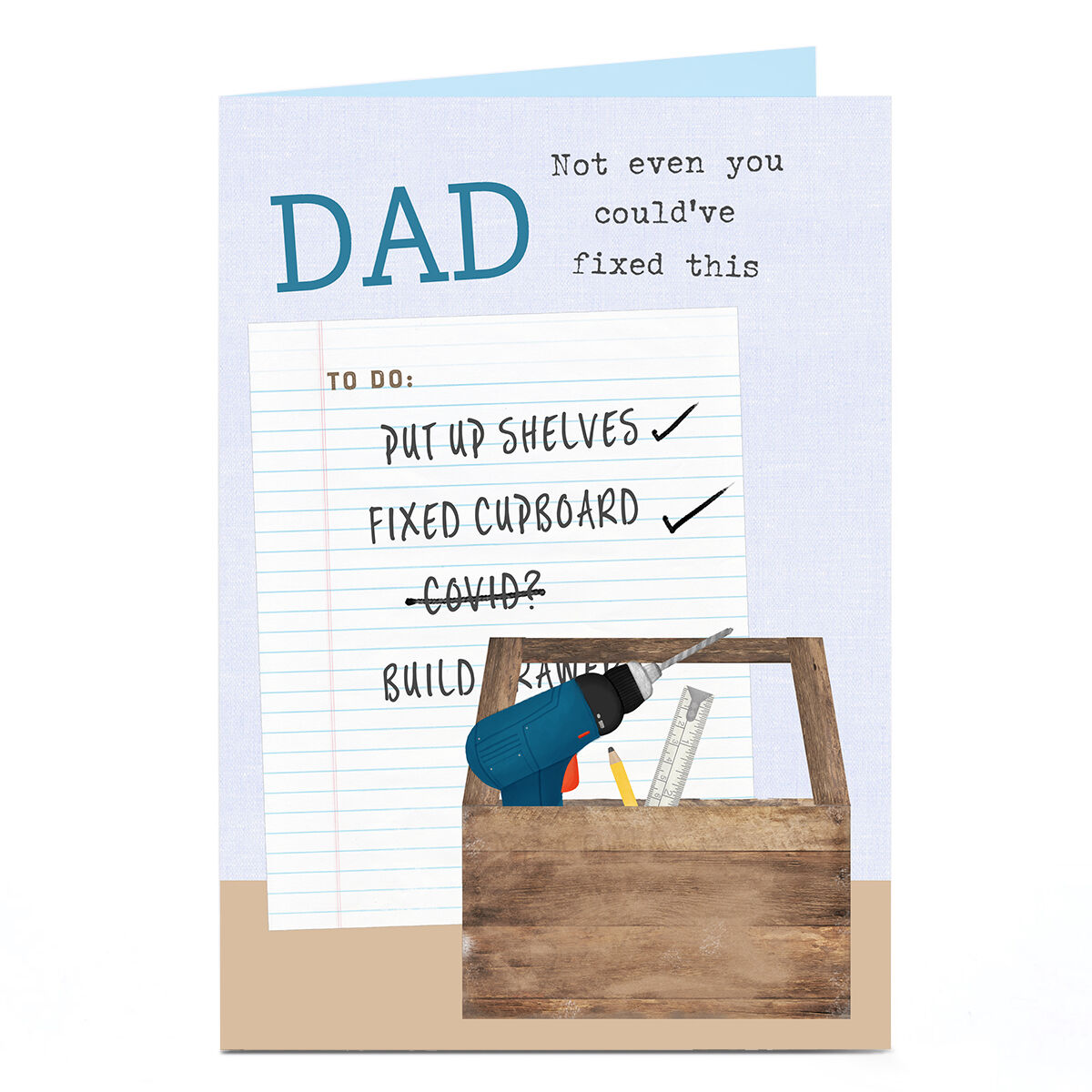 Dad Birthday Cards Personalised Funny Happy Birthday Dad Cards Cards Uk Card Factory