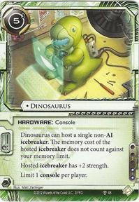= YogOSaurus!