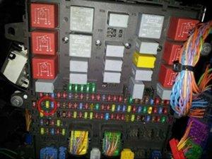 AdBlue Emulator V4 NOx installation manual for Renault