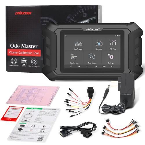 OBDSTAR ODO Master X300M + 3
