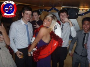Cardiff Office Party