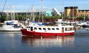 Cardiff Crusies Cardiff Bay