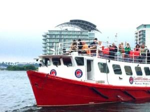 Cardiff Boat Hire
