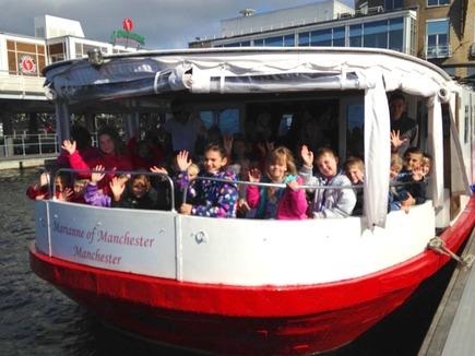 Cardiff School Trips