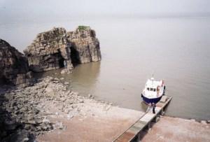 Flatholm Island Boat Trip